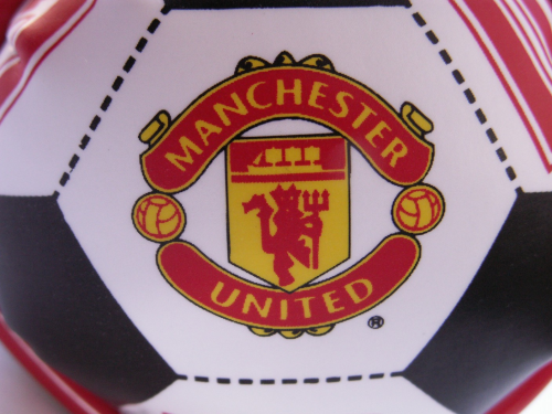 Man United money bag / purse