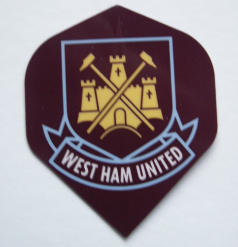 West Ham Dart flights