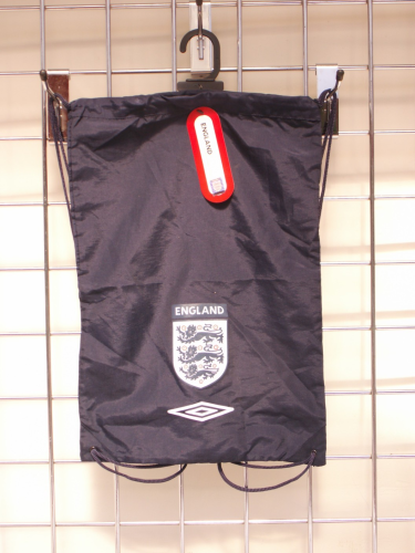 Umbro England Gym Bag