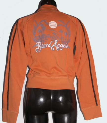 Kangaroo poo sweat shirt