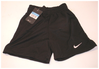 nike boys Black shorts