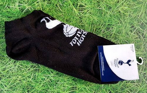 Official tottenham trainer socks adult size 6-11