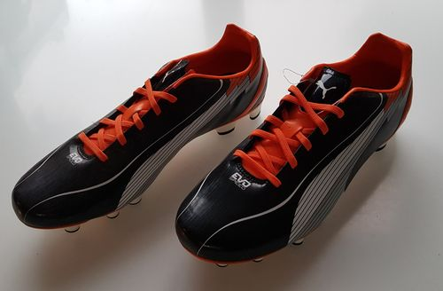 puma Evospeed 4 FG football boots